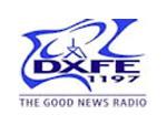 Escuchar Dxfe 1197 am davao city en directo