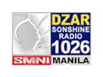 Escuchar Sonshine radio 1026 am en directo