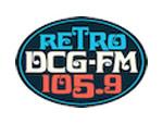 Dcg fm retro 105 9 Live