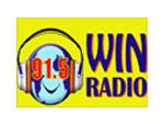 Win radio 91.5 fm Live