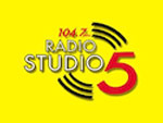 Radio studio 5 104.7 fm