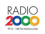 Radio 2000 fm 97.2 Live