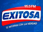 Radio exitosa 95.5 fm lima