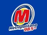 Escuchar Radio metropolitana sp 98.5 fm en directo