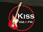 Kiss 102.1 fm sp