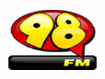 Rádio 98 98.3 fm bh