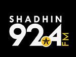 Radio shadhin 92 4 fm Live