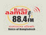 Radio aamar 88.4 fm Live