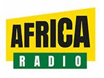 Africa no 1 102.0 fm