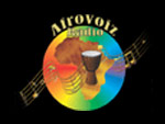 Afrovoiz radio Live