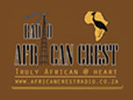 Escuchar African crest radio en directo