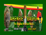 African heritage on radio Live
