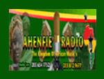 African heritage on radio