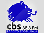 Cbs radio buganda 88.8 fm Live
