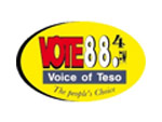 Voice of teso radio 88.4 fm