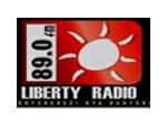 Liberty fm 89.0 fm Live
