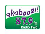 Akaboozi 87.9 fm Live