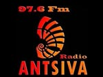Radio antsiva 97.6 fm Direct