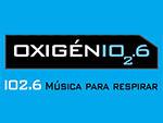Radio oxigenio 102 6 fm Vivo