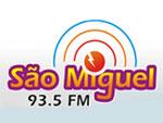 Radio sao miguel 93 5 fm