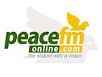 Peace fm 104.3 fm