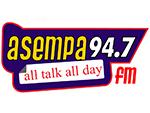 Escuchar Asempa 94 7 fm en directo