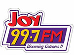 Joy fm 99 7 fm Live