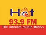 Hot fm 93 9 fm Live