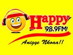 Happy Ghana Live