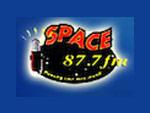 Space fm 87 7 fm