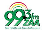 Escuchar Zaa radio 99 3 fm en directo