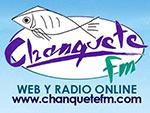 Chanquete  fm Málaga en directo