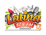 Latina Fm Zaragoza en directo