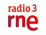 Escuchar RNE Radio 3 en directo