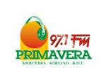 Primavera FM 97.1 Soriano