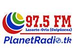 Radio Planet Lasarte