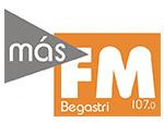Más Fm Begastri en directo
