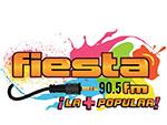 Fiesta Fm Madrid en directo