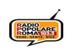 Radio Popolare Roma in diretta