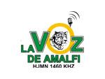 Escuchar La Voz De Amalfi en directo