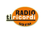 Radio ti Ricordi in diretta