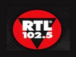 RTL 102.5 in diretta