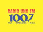 Radio Uno Canelones en vivo
