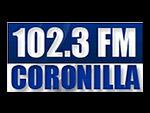 Coronilla FM en vivo