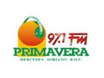 Radio Primavera en vivo