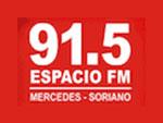 Espacio Fm Mercedes en vivo