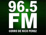 Cerro Nico Perez Fm