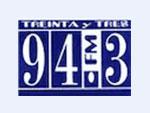 Radio Trenta y Tres en vivo
