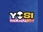 Escuchar Yosi Sideral 90.1 fm en directo