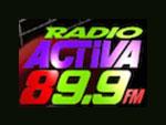 Radio Activa 102.5 FM en vivo